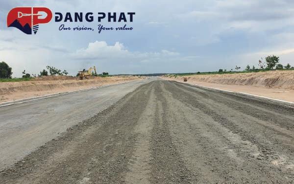 Báo giá xây dựng đường chính xác nhất