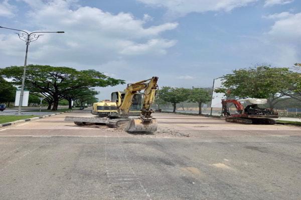 công ty xây dựng cầu đường