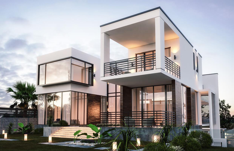 công ty xây nhà trọn gói uy tín tại Bình Dương