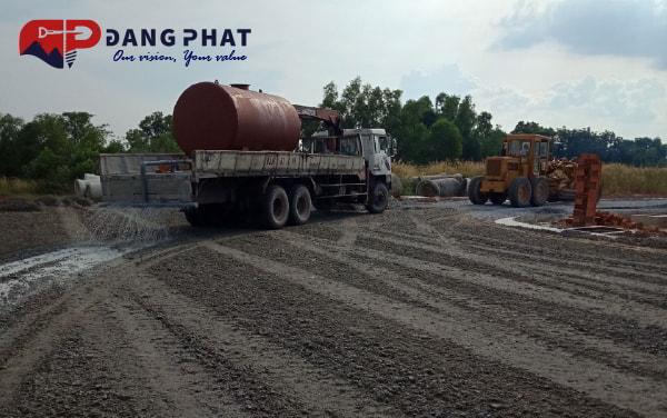 dự án đường giao thông 5E
