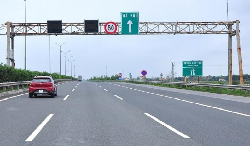 hướng dẫn lắp đặt biển báo giao thông đường bộ