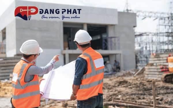 nghiệm thu công việc xây dựng