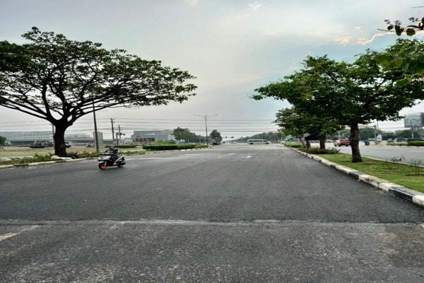xây dựng đường giao thông A4D3