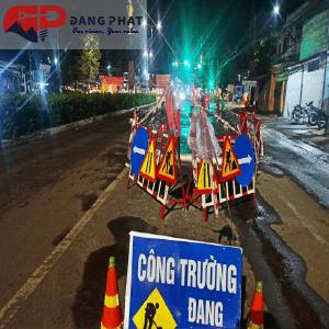 xây dựng đường giao thông đăng phát